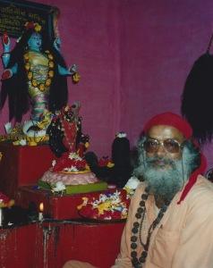 Tantracharya Swami Rudranath Giri Maharaj